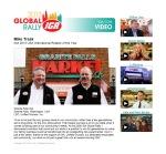 IGA Global Rally Webpage