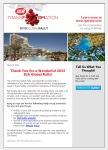 IGA Rally email